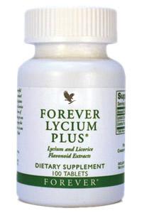 Forever Lycium Plus - Todo el poder antioxidante de Oriente